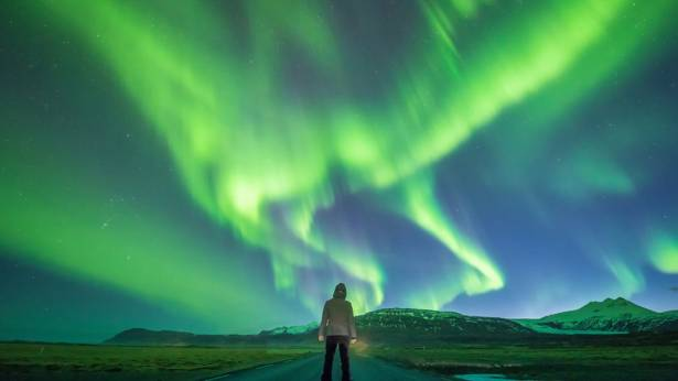 Northern Lights and Stargazing (Guided in 10 languages)